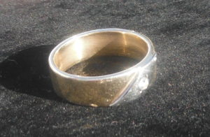 Lost Wedding Ring Flagler Beach Floridafound And Returned