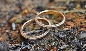 Lost Ring Sioux Falls, South Dakota and Sioux City, Iowa