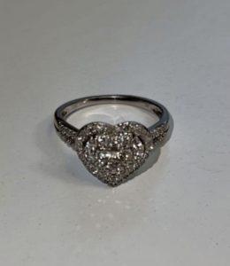 Lost ring found in Kansas