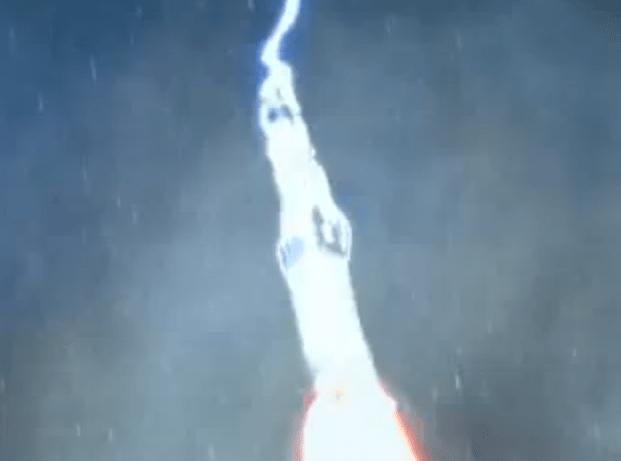 Image Result For Lightning Strike Indicator