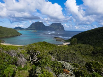 Lord Howe Island - Island in Australia - Thousand Wonders