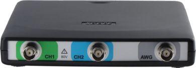 Handyscope HS5 the unbeatable USB oscilloscope