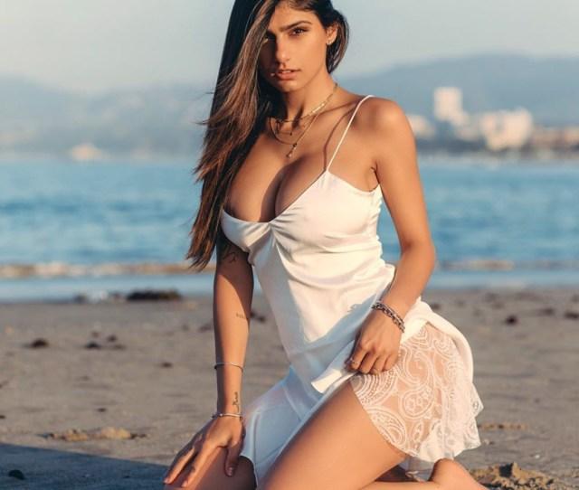 The  Hottest Instagram Model Part