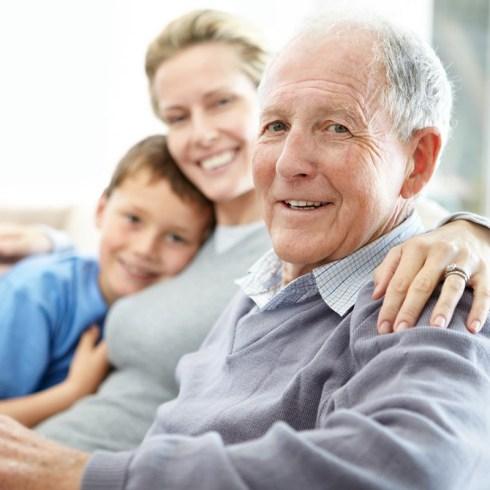 Interracial Senior Online Dating Service
