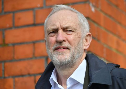 Image result for Survivor of the Munich Olympics Massacre Accuses Corbyn of Anti-Semitism
