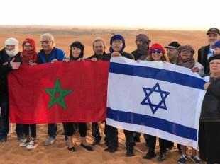 Meet Israelis reaching the Arab world via the Internet