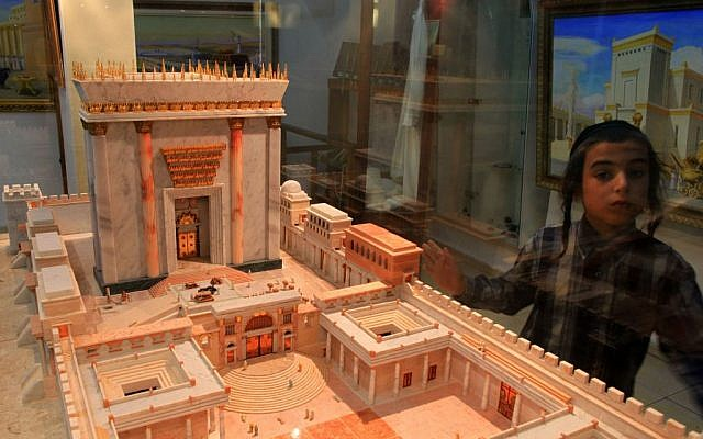Image result for the 3rd temple