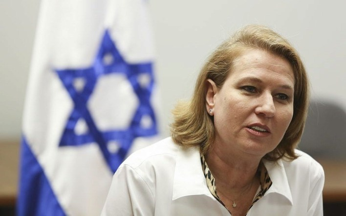 Surrounded by Islamist brutality, says Tzipi Livni, Israel can't just  'huddle into itself' | The Times of Israel