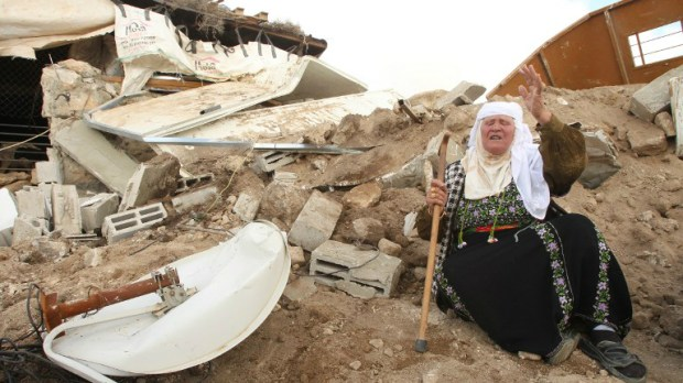 EU calls on Israel to stop demolishing Palestinian homes | The Times of Israel