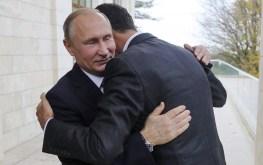 Bildergebnis für assad, putin, erdogan public domain