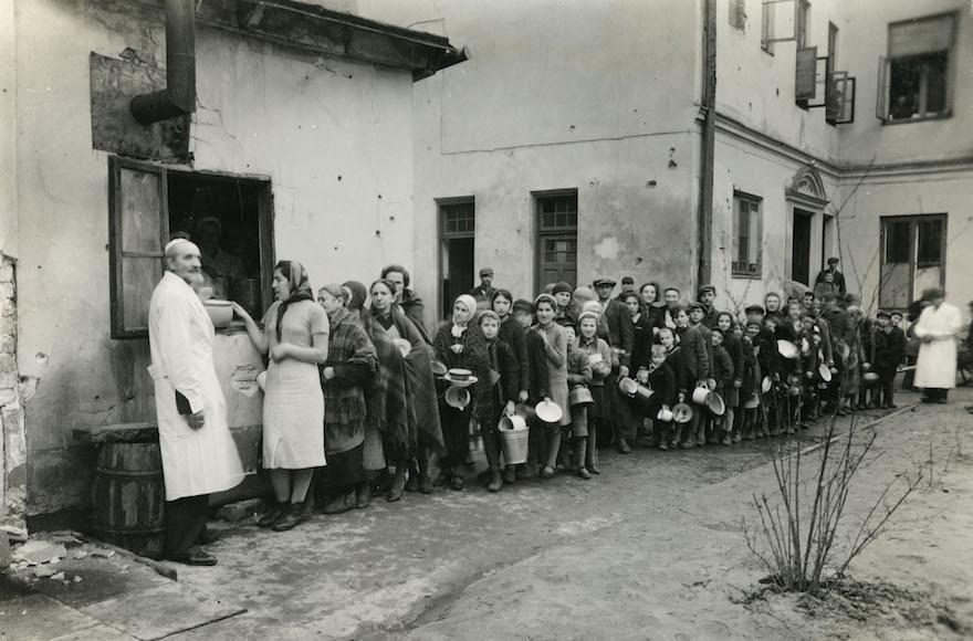 Poland Warsaw Zoo 1939