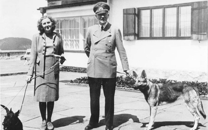 Hitler lived': Scholar explores the conspiracies that just won't die | The  Times of Israel