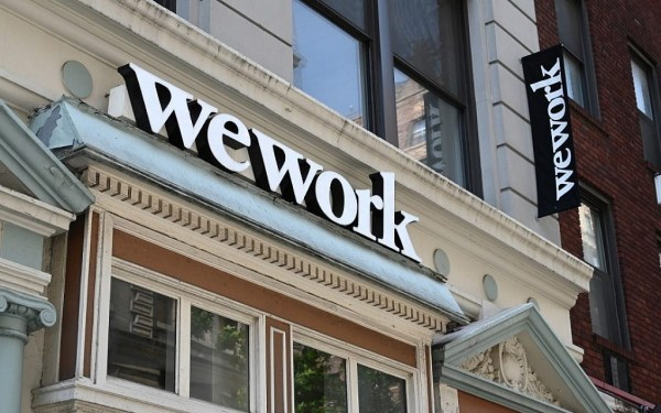 SoftBank ready to take control of WeWork with $10 billion proposal
