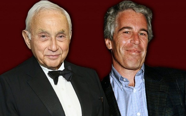 Epstein accuser holds billionaire Wexner responsible for sexual assault