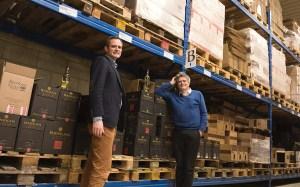 Το ολλανδικό κατάστημα πρόστιμο για παράλειψη «διακανονισμού» από την ετικέτα κρασιού της Δυτικής Όχθης