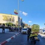 Man shot dead in broad daylight outside mall, in suspected underworld hit 💥😭😭💥