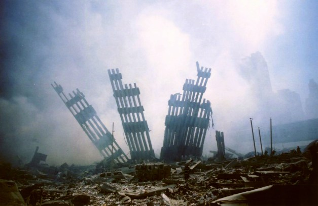 20 years later, two more victims of 9/11 attacks identified | The Times of  Israel