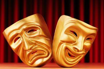 Resultado de imagem para tragédia teatro