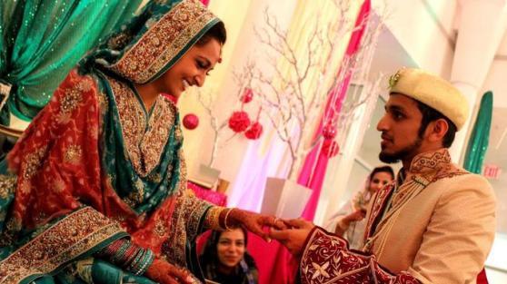 Casamento Árabe