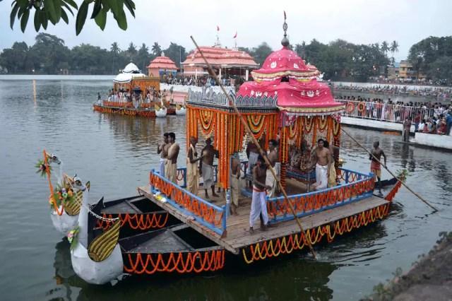 Image result for chandan yatra puri