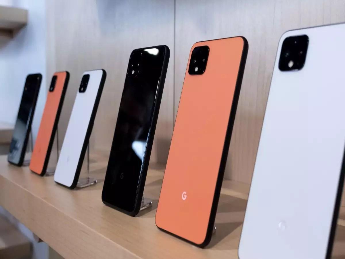 Tech :  Google Pixel: les livraisons mondiales de Google Pixel ont atteint 7,2 millions en 2019, traversant OnePlus: IDC – Dernières nouvelles  infos , tests