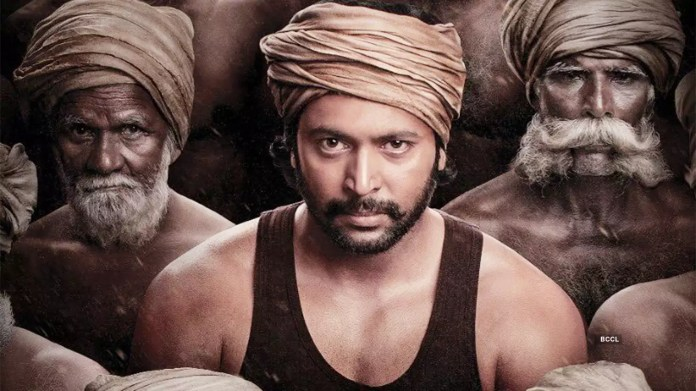 Bhoomi Movie Review: Bhoomi is hardly compelling