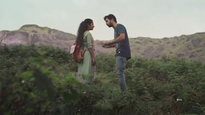 Aanum Pennum Movie Review: This film about relationships is a treat for all  palates