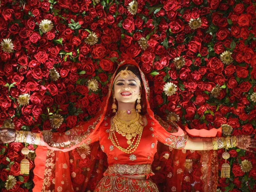Simple ways to plan your dream wedding on a budget  | The Times of India