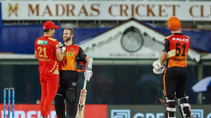 IPL 2021, Match 14: Sunrisers Hyderabad vs Punjab Kings  | The Times of India