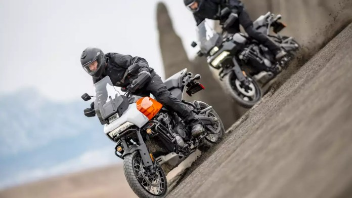 Harley Davidson Pan America 1250 Price: Harley-Davidson Pan America 1250 launched in India at Rs 16.90 lakh | - Times of India | Latest News Live | Find the all top headlines, breaking news for free online April 28, 2021