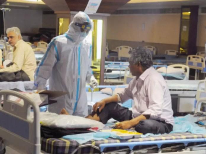 दिल्ली में कोरोना के मामले: 305 नए मामले, दिल्ली में 44 और मौतें; 0.41 प्रतिशत सकारात्मकता दर | दिल्ली समाचार - टाइम्स इंडिया च इंडिया