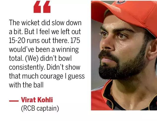 IPL 2021: CSK win again, RCB lose again - Who said what | Cricket News