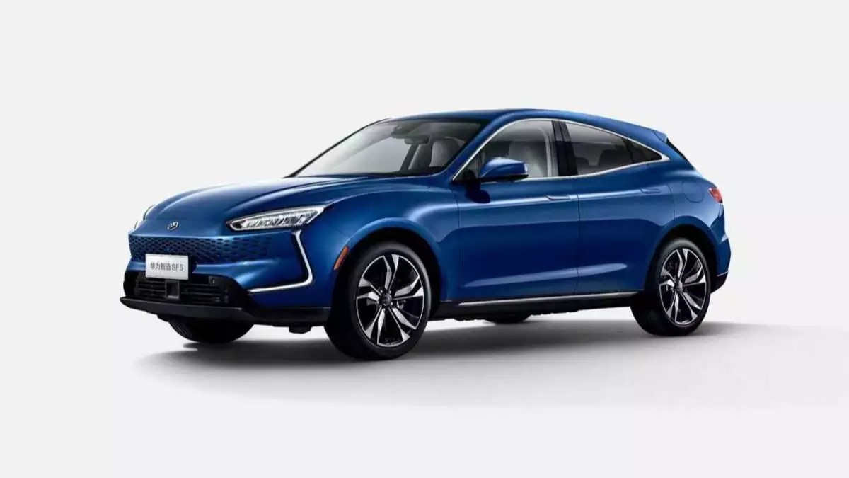 huawei electric car:  Huawei deepens dive into EVs, seeks control of small automaker: Sources – Times of India