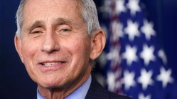 Why America pays Dr Fauci more than the president - Times of India