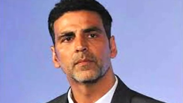 Akshay Kumar is the only Bollywood star in Forbes rich celebrities list