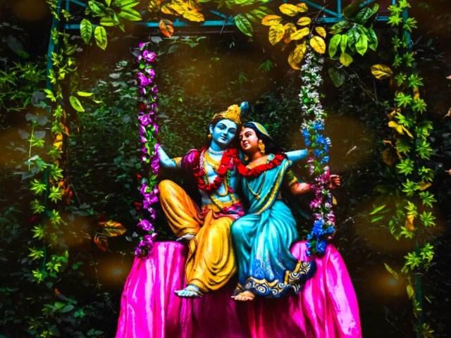 Krishna Janmashtami Quotes, Wishes, Messages & Status 2020: 20 ...