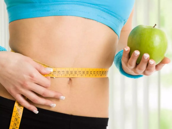Study claims you can lose 1-inch of belly fat in 6 weeks by doing ...