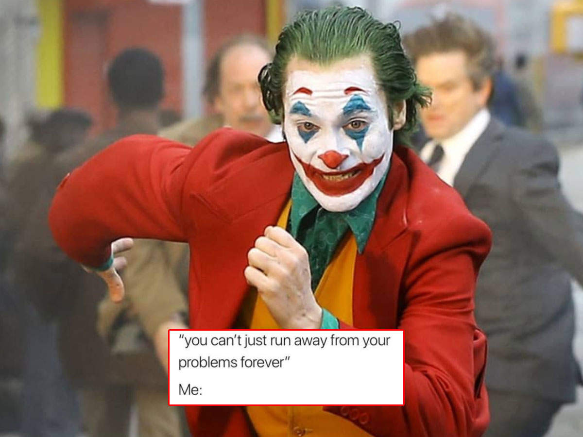 Joaquin Phoenix S Joker Upsets Suicide Squad Actor Jared Leto