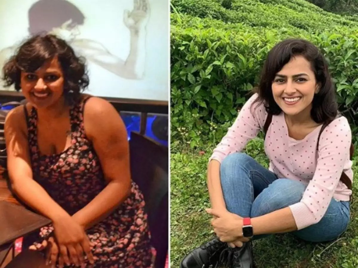 Shraddha Srinath opens about her weight loss | Tamil Movie News ...
