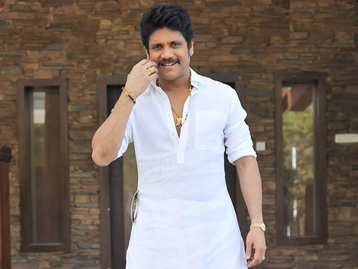 Bangarraju: Sequel to Soggade Chinni Nayana to go on floors in June? | Telugu Movie News - Times of India
