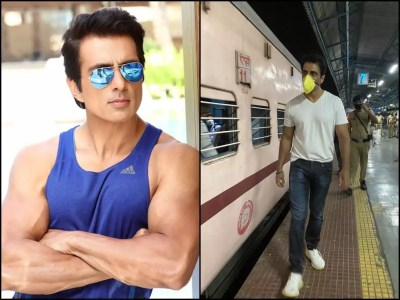 Sonu Sood Takes 400 Families As Responsibility