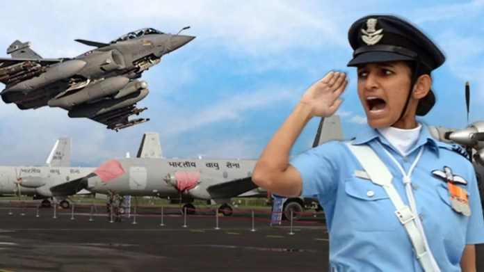 Air Force Day 2020: Indian Air Force turns 88 - A look at momentous journey  | TOI Original - Times of India Videos