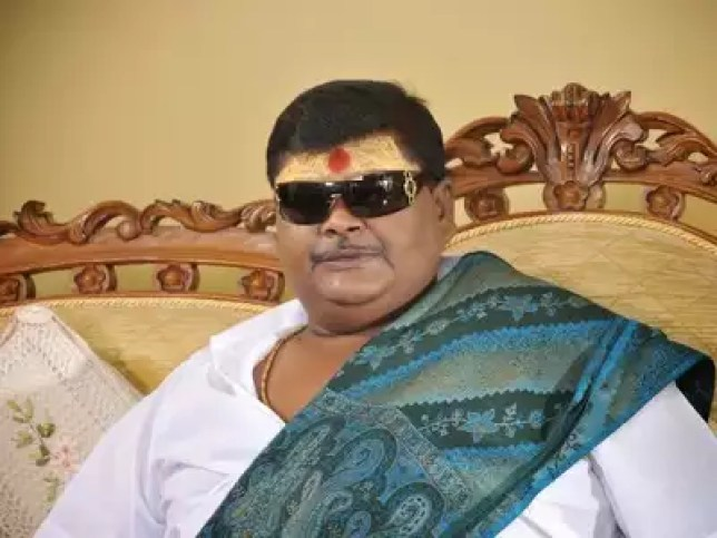 Bullet Prakash Death News: Kannada comedian Bullet Prakash passes ...