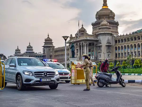 Lockdown in India: Lockdown delayed peak by a month to June-end ...