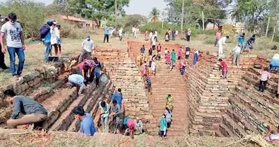 Karnataka: Tradition to the rescue
