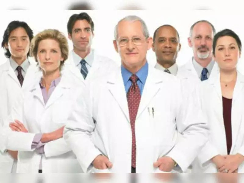 Top 15 Types Of Doctors You Should Know Times Of India