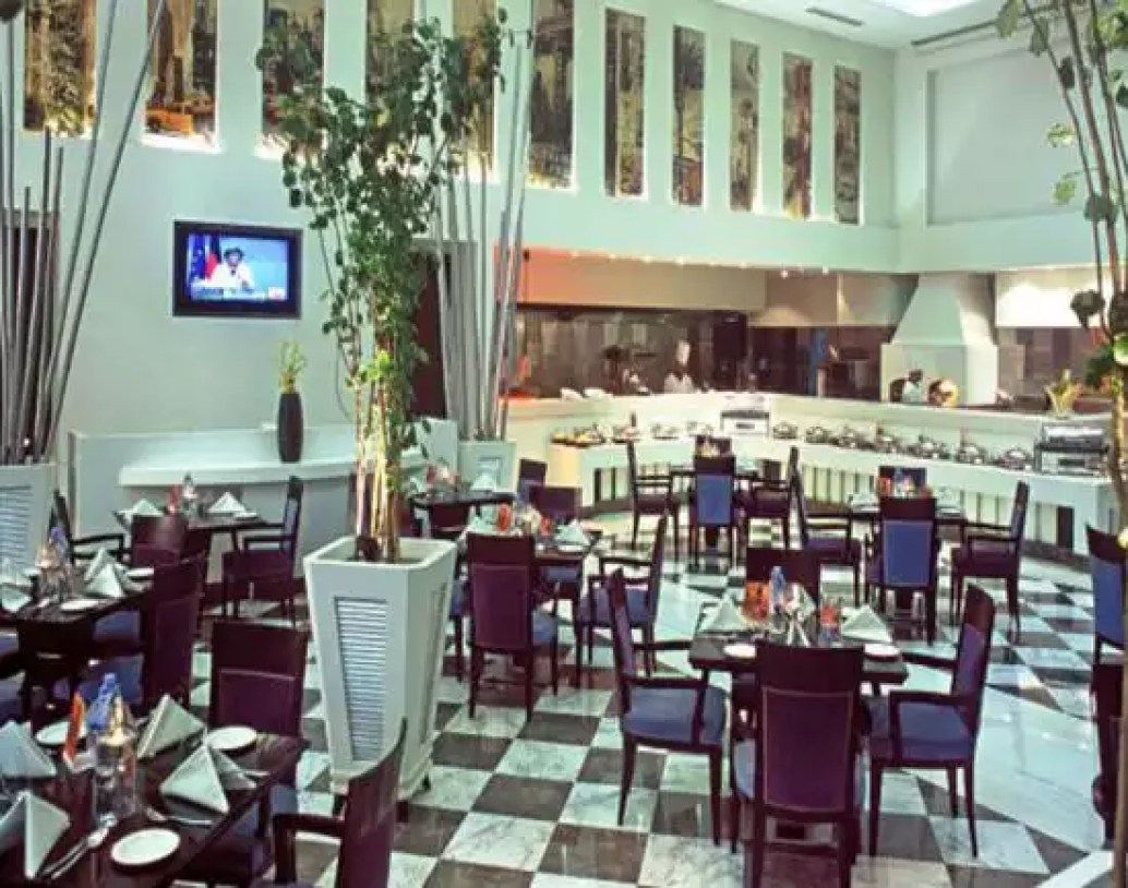 New Town Cafe, Park Plaza, Noida - Get New Town Cafe, Park Plaza Restaurant Reviews on Times of India Travel