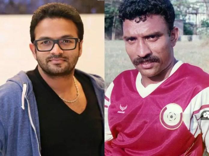 v p sathyan: Jayasurya's first biopic is on footballer VP Sathyan |  Malayalam Movie News - Times of India