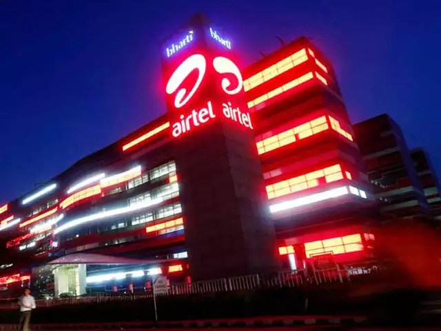 Airtel 599 Prepaid Plan Gives You Life Insurance