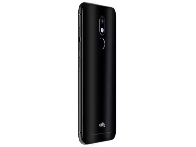 Image result for Exclusive: New Micromax smartphone leaks in an image, could be the Infinity 'Pro' or Selfie 3